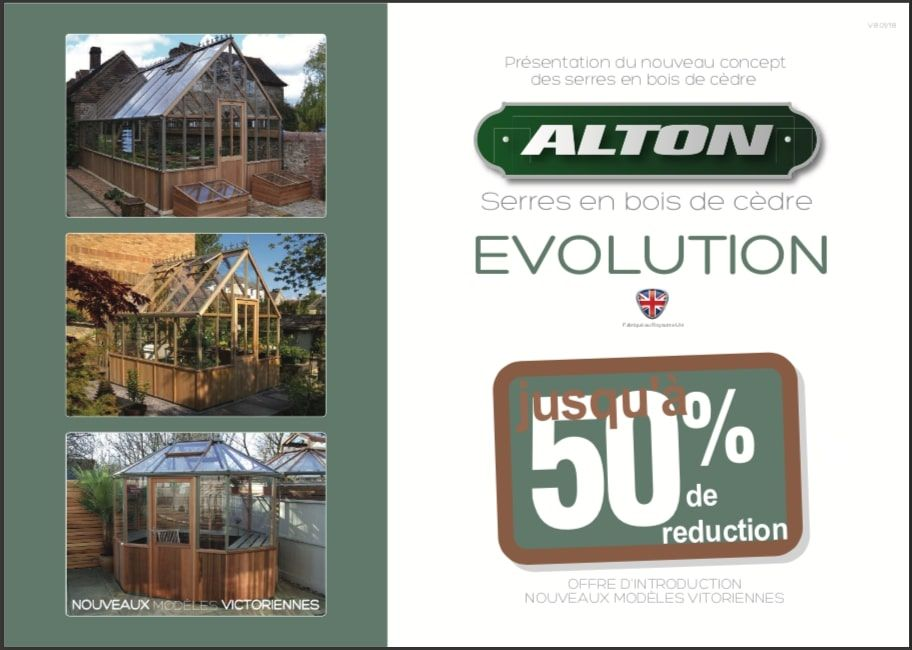 Brochure Alton